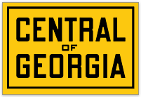 Central of Georgia Railway Historical Society